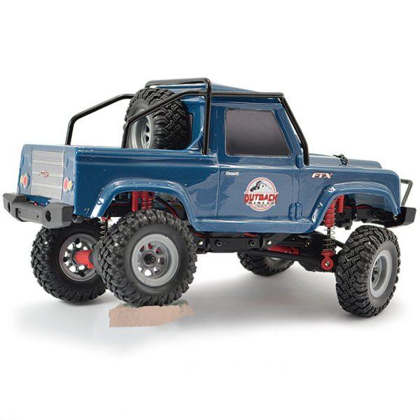 FTX Outback Mini 2.0 Ranger - Dark Blue