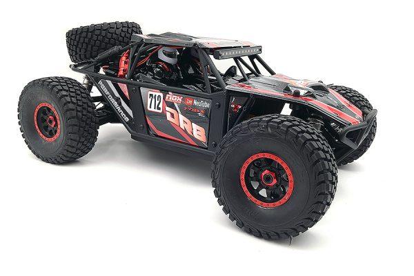 FTX DR8 DESERT RACER