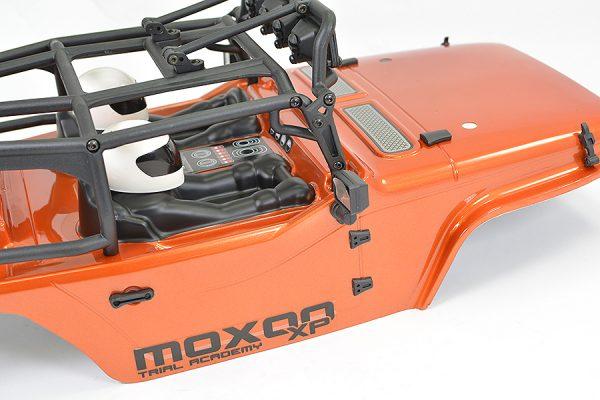Corally Moxoo Combo XP 2WD Truck