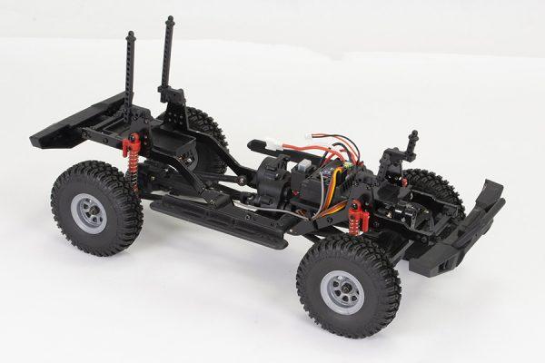 FTX Outback Mini X CUB 1:18