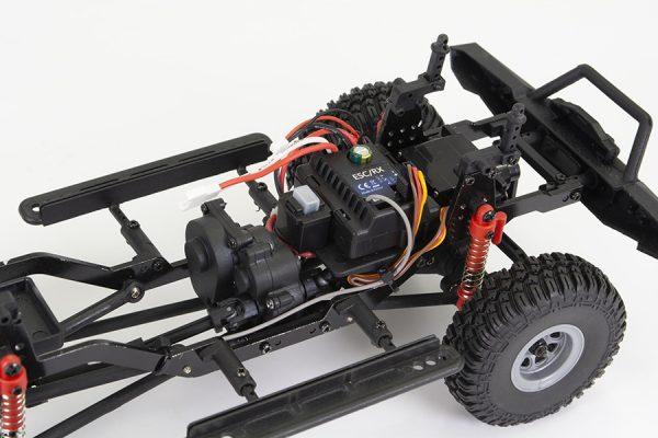 FTX Outback Mini X Patriot