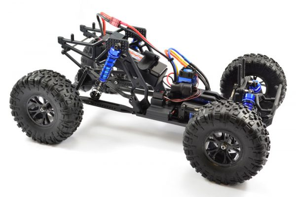 FTX Outlaw 1:10 Brushless 4WD