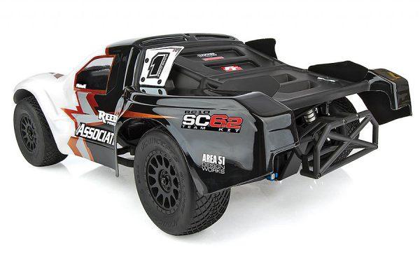 Team Associated RC10SC6.2 Kit
