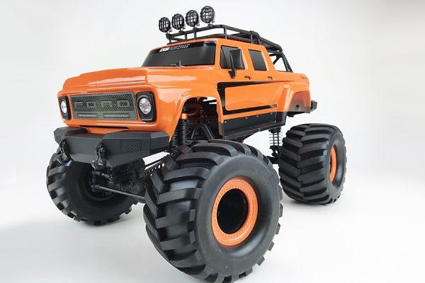 CEN MT-Series Ford B50