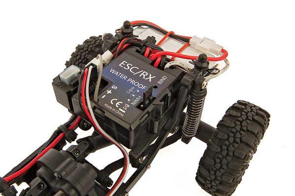 Element RC Enduro 24