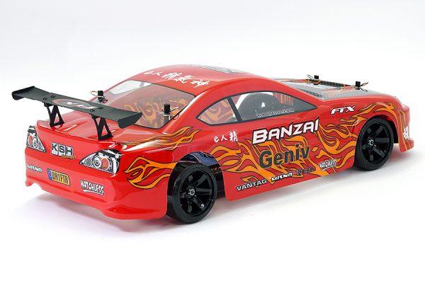 FTX Banzai 1:10 Brushed Drift