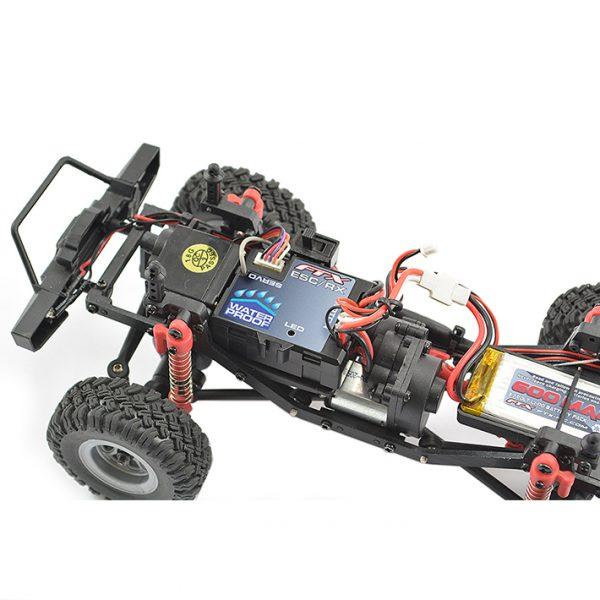 FTX Outback Mini 2.0 Ranger - Light Blue