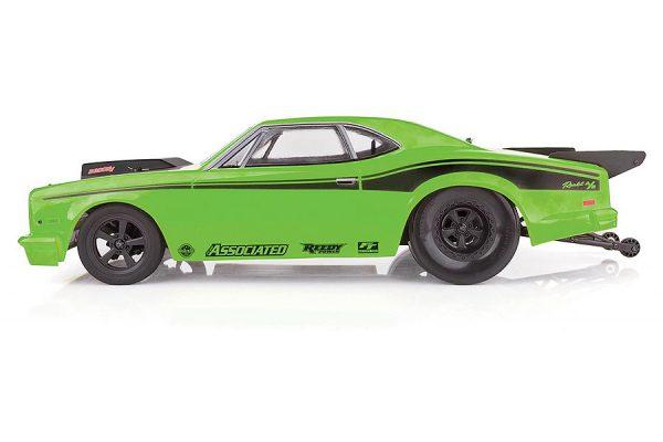 Team Associated DR10 Drag Race - Green