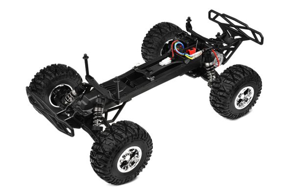 Corally Moxoo SP 2WD Truck