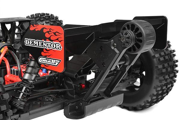 Corally Dementor XP 6S Monster LWB
