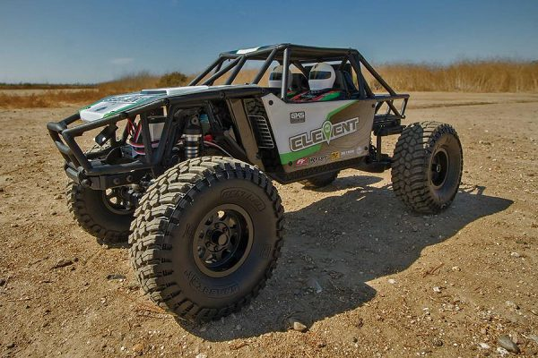 Element RC Enduro Trail Truck