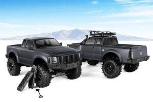Gmade 1:10 GS01 Komodo Truck