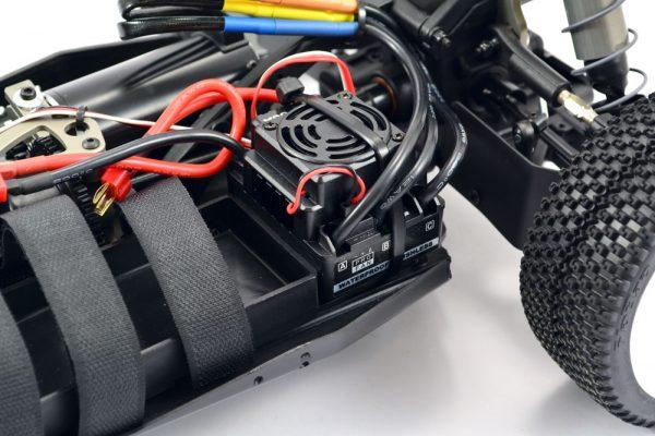 HoBao Hyper Vs 1:8 RTR Buggy