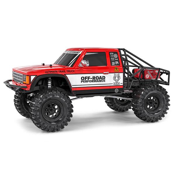 Gmade GS02 BOM 1:10 Trail Truck kit