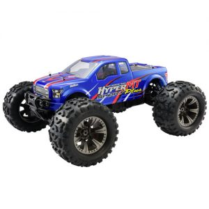 Hyper MT Sport Plus RTR - Blue