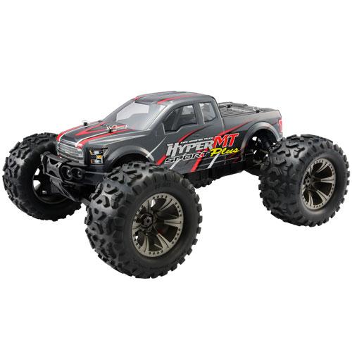 Hyper MT Sport Plus RTR - Grey