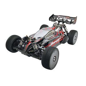 Hyper SSE 1:8 RTR Buggy Black