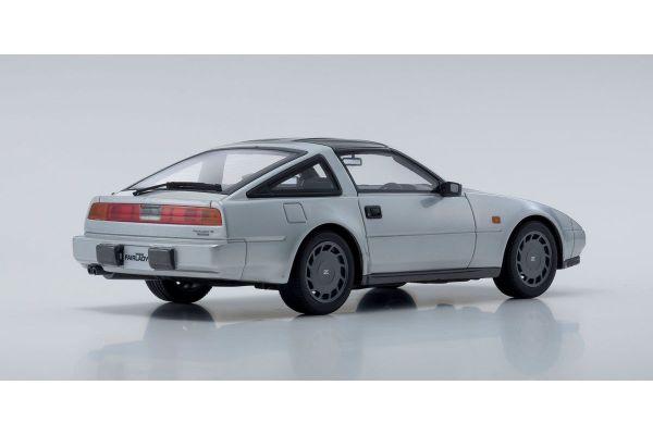 1:18 Nissan Fairlady Z 300 ZR (Z31) - Silver