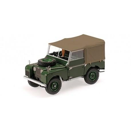 1:18 Land Rover - 1948 - Green