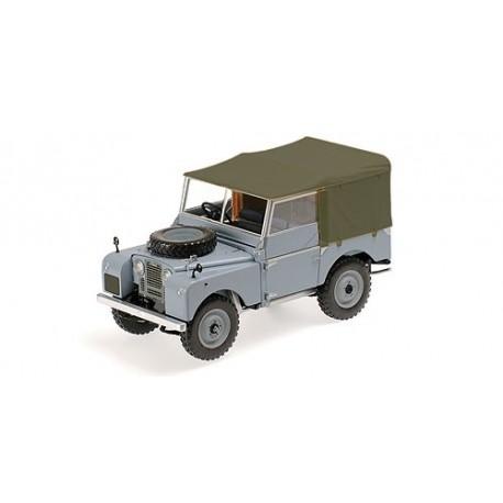 1:18 Land Rover - 1948 - Grey
