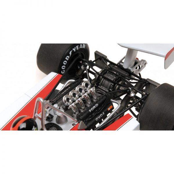 1:18 1975 McLaren Ford M23 Texaco - Emerson Fittipaldi