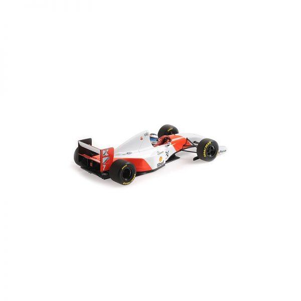 1:18 1993 McLaren Ford MP4/8 - Mika Hakkinen