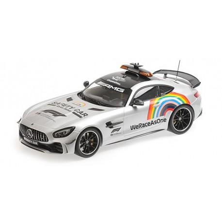 1:18 Mercedes-AMG GT-R - 2020 F1 Safety Car