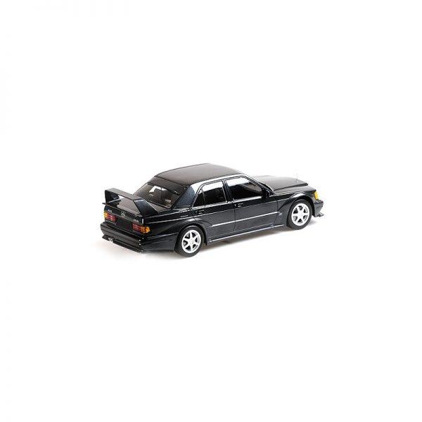 1:18 Mercedes-Benz 190e 2.5-16 EVO 2 - Blue-Black Metallic