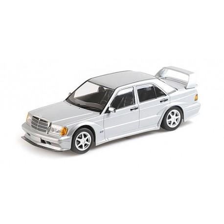 1:18 Mercedes-Benz 190e 2.5-16 EVO 2 - Silver