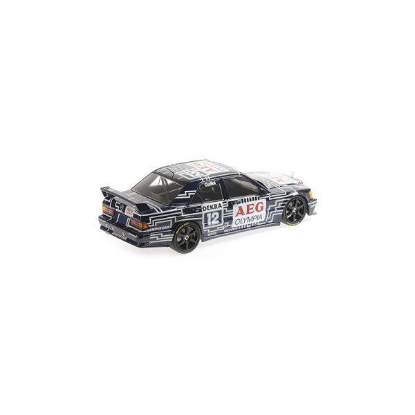 1:18 Mercedes 190E 2.5-16 Evo 1 - Alain Cudini - DTM 1989