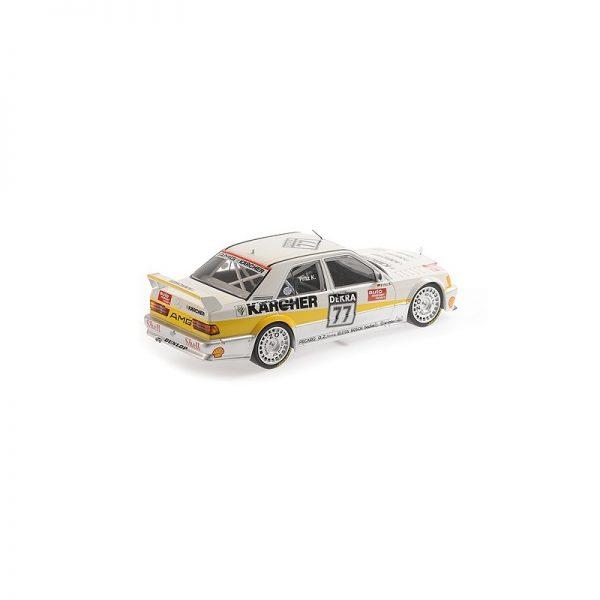 1:18 Mercedes 190E 2.5-16 Evo 1 - Fritz Kreutzpointner - DTM 1990