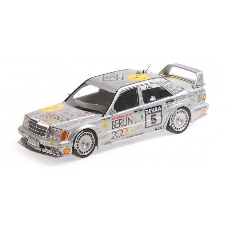 1:18 Mercedes 190E 2.5-16 Evo 2 - Ellen Lohr - DTM 1992