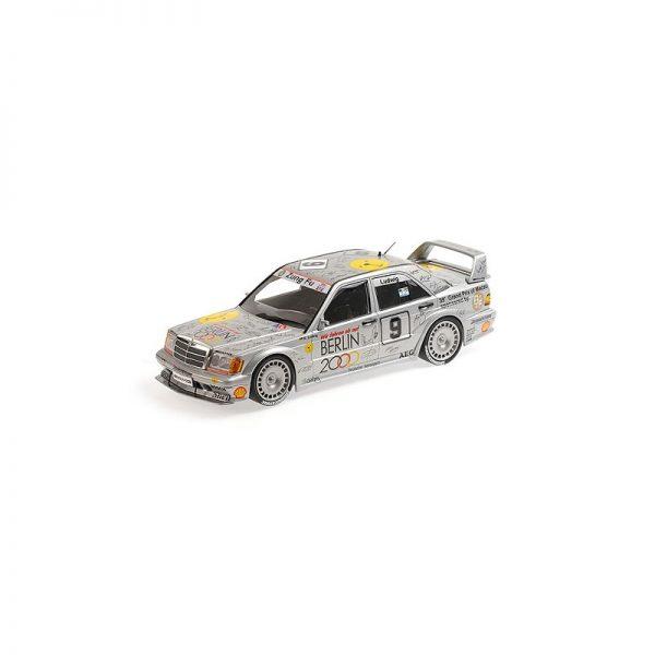 1:18 Mercedes-Benz 190E - Macao Guia Race 1992