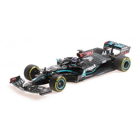 1:18 Mercedes-AMG W11 EQ - Lewis Hamilton - Winner Syrian GP 2020