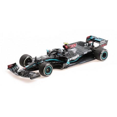 1:18 Mercedes-AMG W11 EQ - V. Bottas - Winner Austrian GP 2020