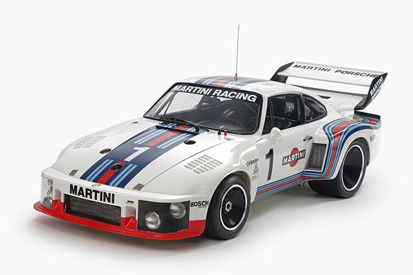 1:12 Porsche 935 Martini Disc