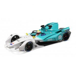 1:18 Formula E Season 5 - Nio Formula E Team - Olivier Turvey