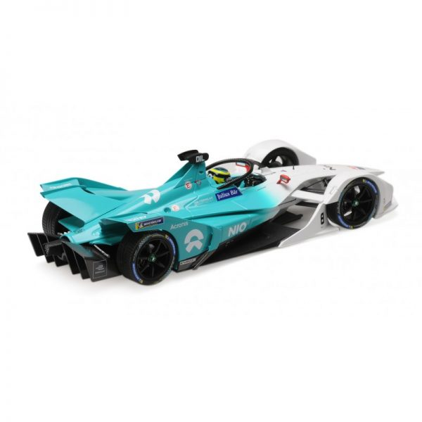 1:18 Formula E Season 5 - Nio Formula E - Tom Dillmann