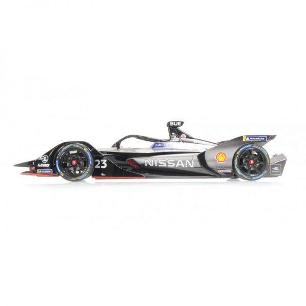 1:18 Formula E Season 5 - Nissan E.Dams - Sebastien Buemi