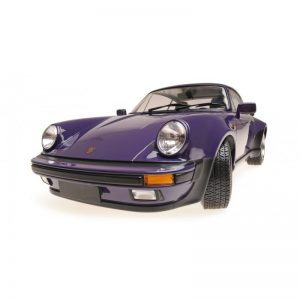 1:12 1977 Porsche 911 Turbo - Lilac