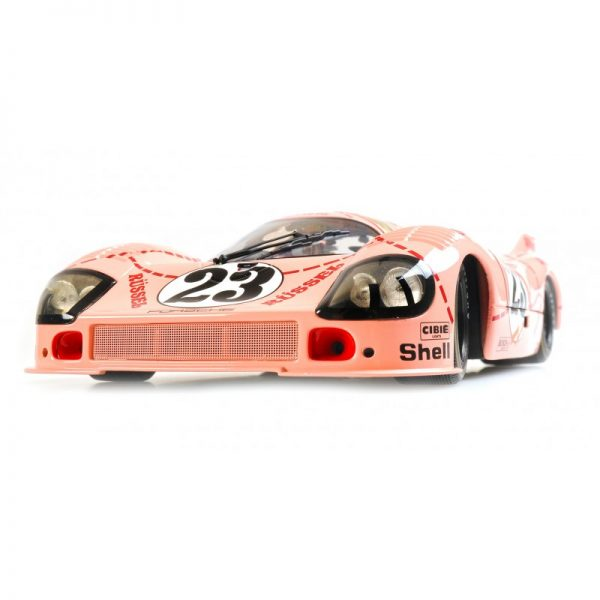 1:18 Porsche 917/20 - 'Pink Pig' - Kauhsen/Joest - 24H Le Mans 1971
