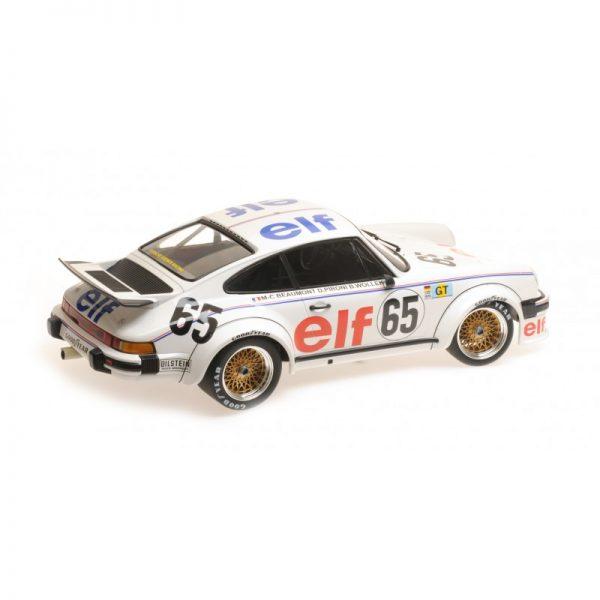 1:12 Porsche 934 - Porsche Kremer Racing - 1976 24H Le Mans