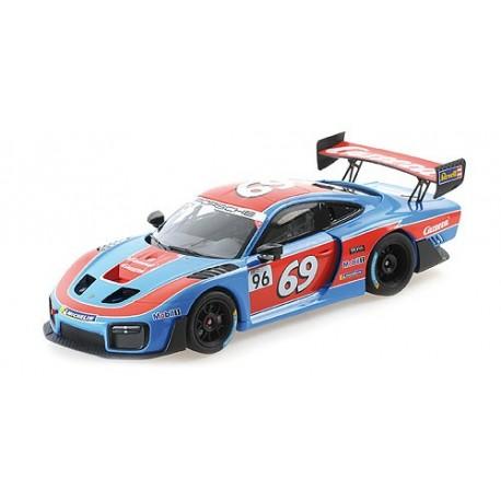 1:18 Porsche 935/19 - Herbert Motorsport Spa 2019