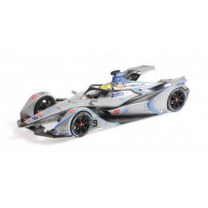 1:18 Formula E Season 5 - Venturi Formula E Team - Felipe Massa