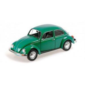 1:18 Volkswagen 1200 - 1983 - Green