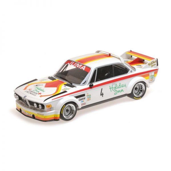 1:18 BMW 3.0 CSL - Juma Tuning - GP Nurburgring 1976